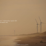 Seaside line | Hamaoka sand hill